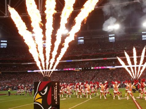 Cardinals vs. Buccaneers