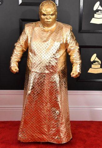 The Grammy's: Best & Worst Fashion