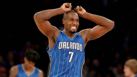 Ibaka Traded To Raptors