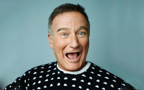 Robin Williams's Final Film Being Released Soon