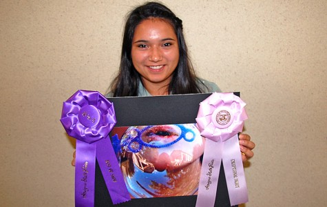Student Photographers Honored at State Fair