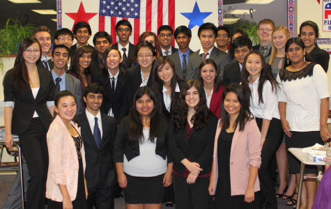 We the People Wins District Competition
