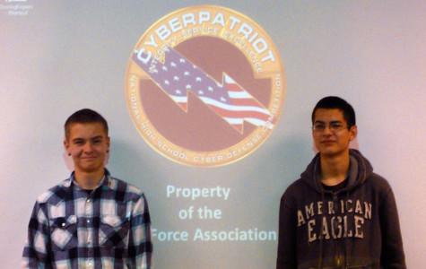 AFJROTC CyberPatriot Team Reaches National Semi-finals