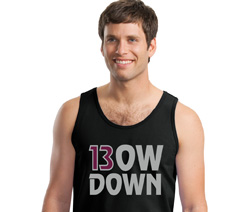 Seniors Can Buy Tank Tops to Wear Last Day of School