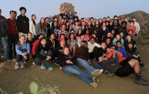 AP Biology Annual Trip to Catalina Island