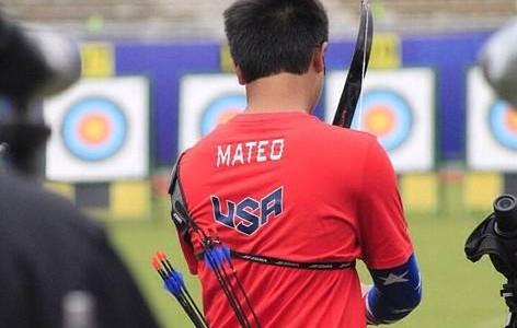 Hamilton Student Makes USA Archery Team