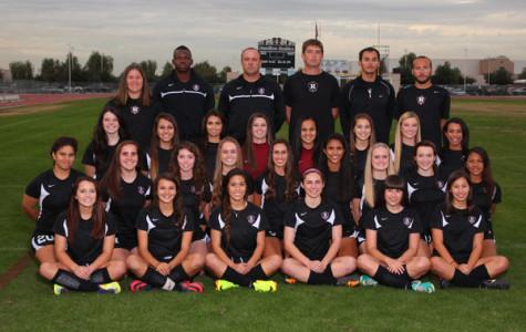 2013-2014 Girls Soccer