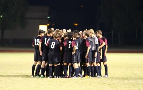 2013-2014 Boys Soccer
