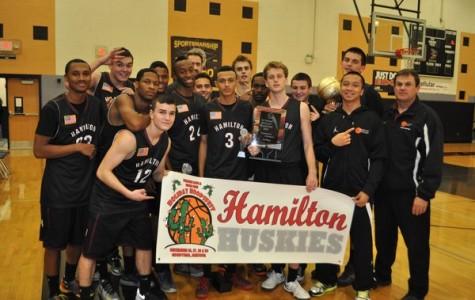 Husky basketball's keys to success