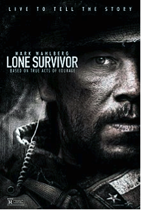 Lone Survivor shares real hero's story