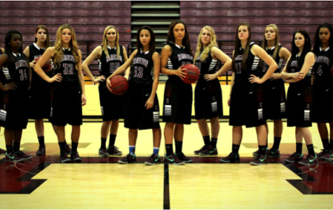 Hamilton girls basketball strives for the title