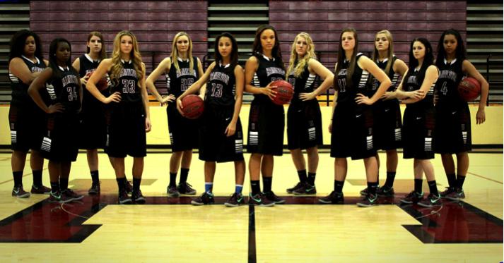 dating games for girls high school basketball girls names