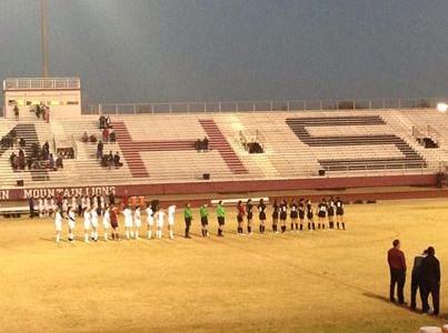 Girls soccer coming back
