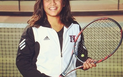 Athlete of the week: Anamika Deokar (10), Girls Tennis