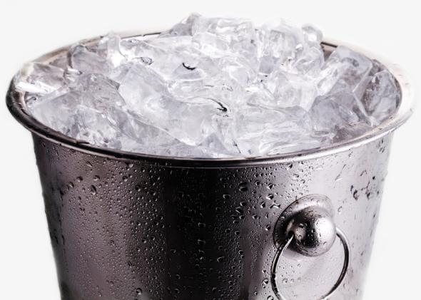 Ice Water Has Never Been Better...For You or the World