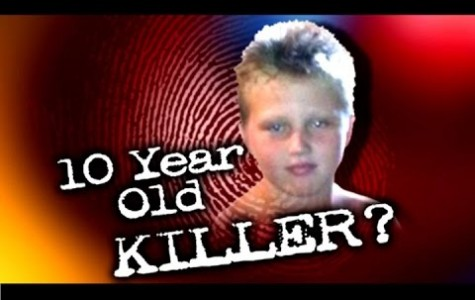 Ten-year-old kills In cold blood