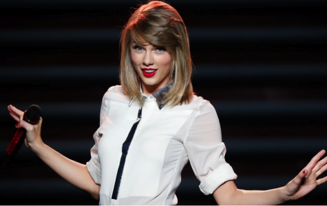 '1989' is Out Of The Woods