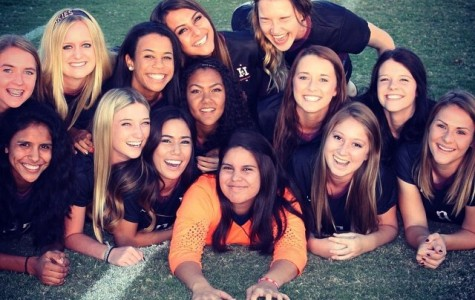 Girls soccer starts their season