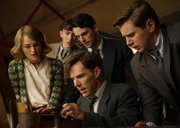 The Imitation Game Review