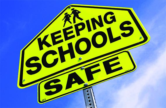 The Importance of School Safety