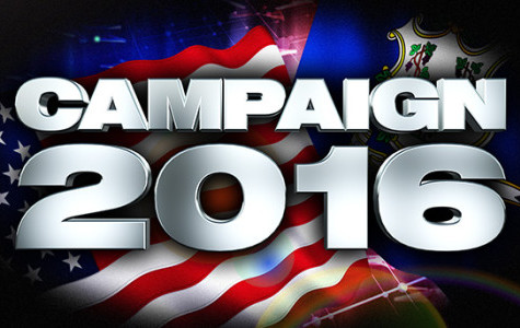 2016 Presidential Campaigns Gather Steam