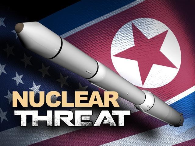 North Korea H-Bomb