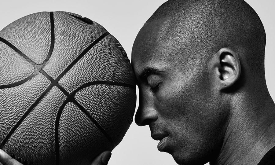 Kobe Bryant's History