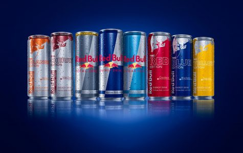What's Inside the Can: Energy Drinks