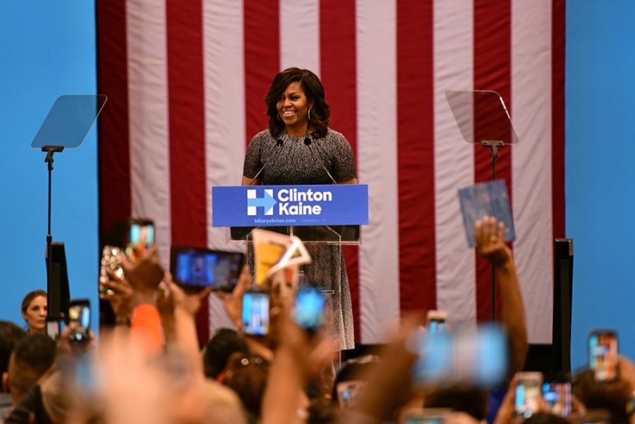 Michelle+Obama+Comes+to+Arizona