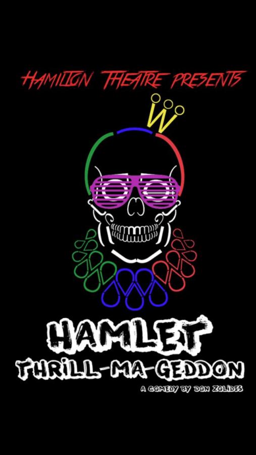 Hamilton's Hilarious Take on Shakespeare's Hamlet is a Success