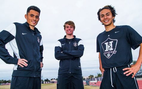 Boys' Soccer Preview