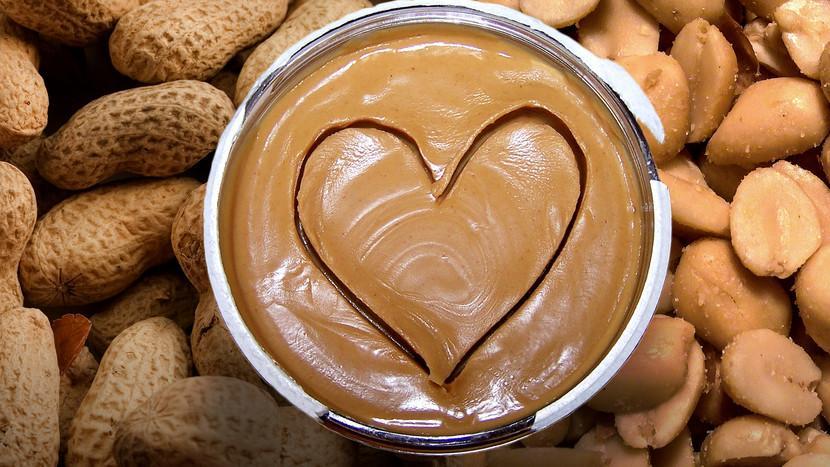 Praise Peanut Butter