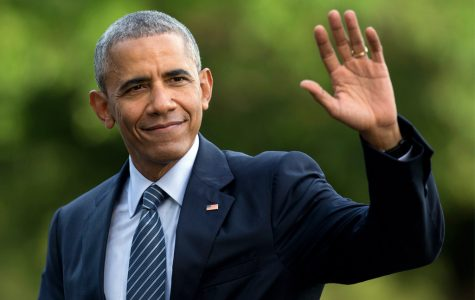 President Barack Obama: Farewell to the Man Who Shattered the Boundaries of America