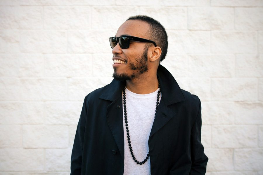 Anderson Paak: On the Rise and On the Get Down