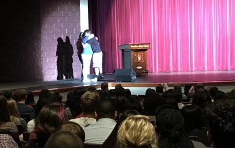 Make-a-Wish grants Hamilton student's wish