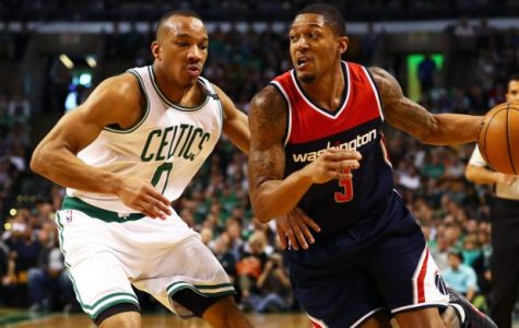 Wizards vs Celtics