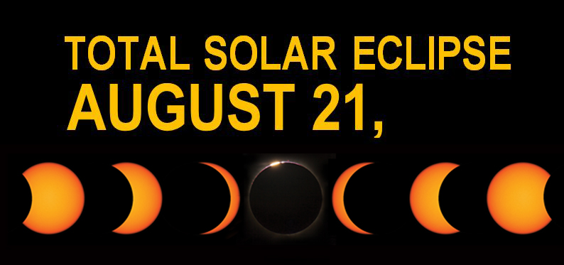 Upcoming Solar Eclipse