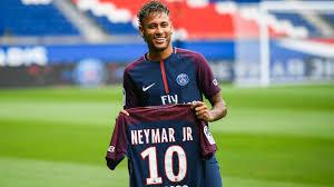 Neymar:263K Transfer