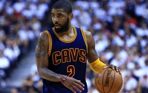 Kyrie Or Byrie Irving