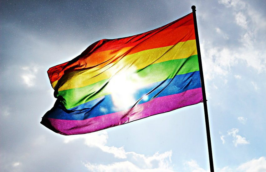 Pride Flag Petiton