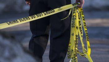 Chicago Teen's Corpse Found in Freezer