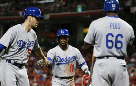 Dodgers Finally Snap 11 Game Losing Streak