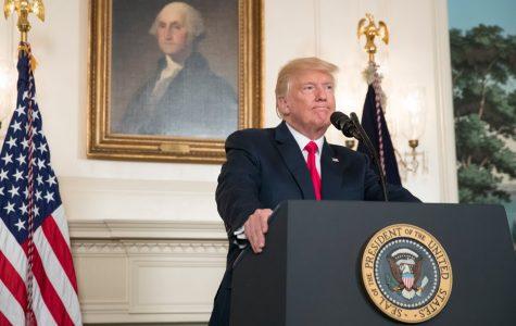 Congress Urges Trump to Address White Supremacy