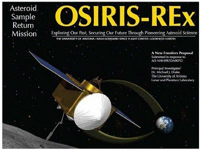 NASA Slingshotting Spacecraft from Earth to Asteroid