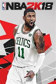NBA 2k18 Now Released