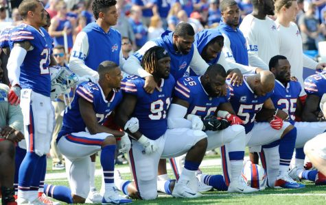 Take A Stand By Kneeling