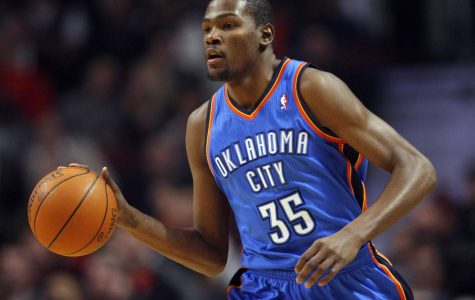 Kevin Durant's Twitter Fail