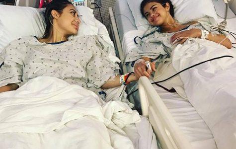 Selena Gomez Undergoes Kidney Transplant