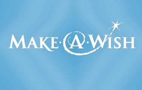 Make A Wish Foundation Spirit Week at Hamilton