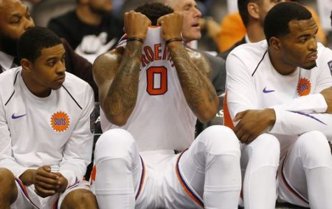 Suns Lose in a Disastrous Season Opener